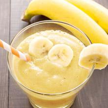 Banana Smoothie Mix