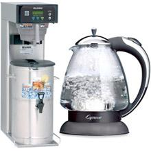 Tea Equipment & Accessories