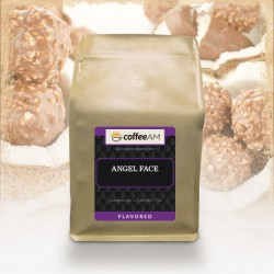 Angel Face Flavored Coffee