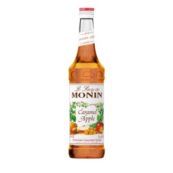 Monin Caramel Apple Syrup 750ml