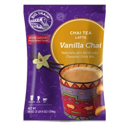 Big Train Vanilla Chai (3lb Bag)