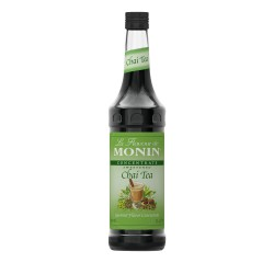 Monin Chai Tea Concentrate, 750 ml
