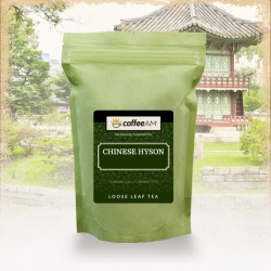 Chinese HySon Green Tea