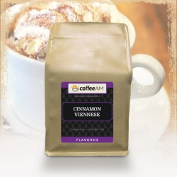 Cinnamon Viennese Flavored Coffee