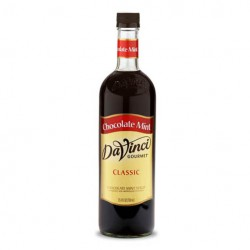 DaVinci Chocolate Mint Syrup 750ml