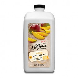 DaVinci Natural Mango Smoothie (64 fl oz)