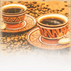 Exotic Flavored Coffee Sampler