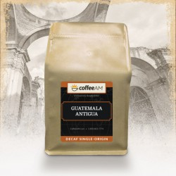 Decaf Guatemala Antigua Coffee