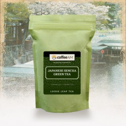 Japan: Sencha Green Tea