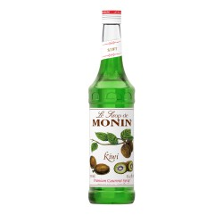 Monin Kiwi Syrup 750ml