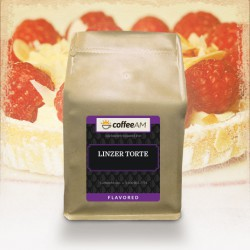 Linzer Torte Flavored Coffee