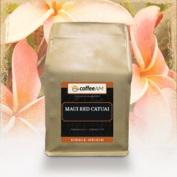 Maui Red Catuai Coffee