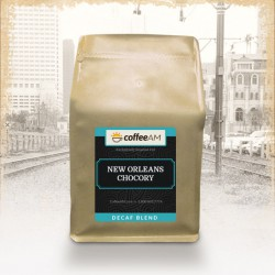 Decaf New Orleans Chicory Blend Coffee