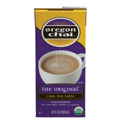 Oregon Chai Original 32 oz