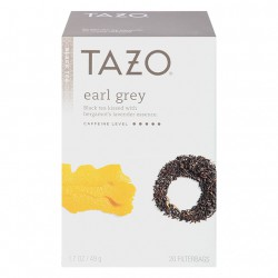 Tazo Earl Grey Tea