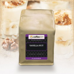Vanilla Nut Flavored Coffee