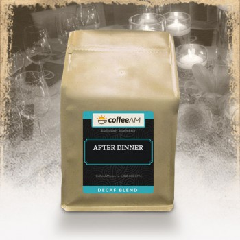 Decaf After Dinner Blend Coffee