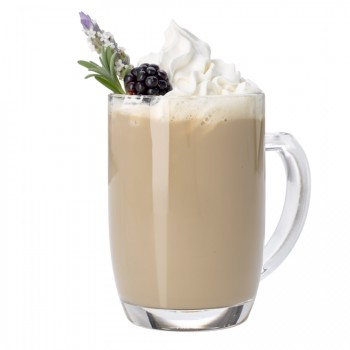 Blackberry Lavender White Mocha