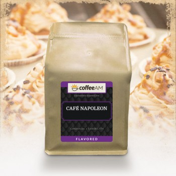 Café Napolean Flavored Coffee