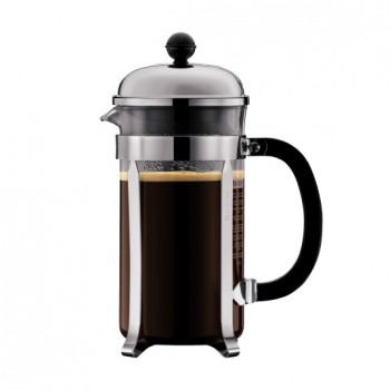 Bodum Chambord Style (8 euro/ 4 usa cup) French Press