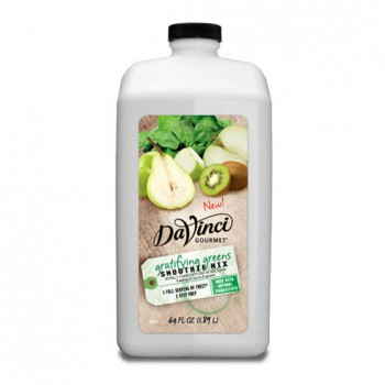 Davinci Natural Gratifying Greens Smoothie (64 fl oz)