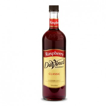 DaVinci Raspberry Syrup 750ml
