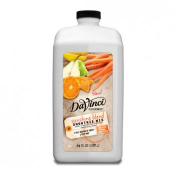 Davinci Natural Sunshine Blend Smoothie (64 fl oz)