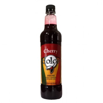 Dolce Cherry Syrup 750ml