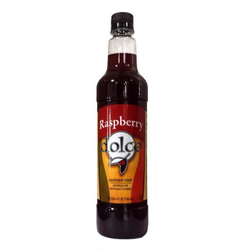 Dolce Raspberry Syrup 750ml