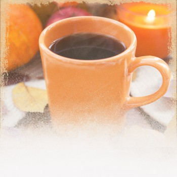 Fall Flavored Coffee Sampler
