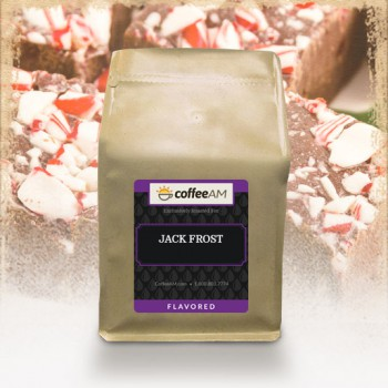 Jack Frost Flavored Coffee