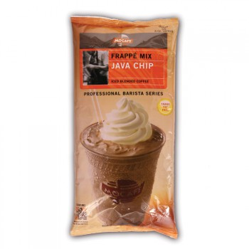 Mocafe Java Chip Frappe Mix, 3 lb Bag