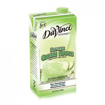 DaVinci Intense Green Apple Smoothie (64oz)