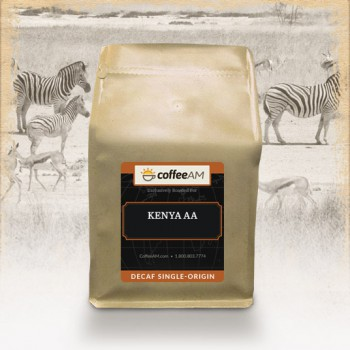 Decaf Kenya AA Coffee