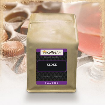 keoke Flavored Coffee
