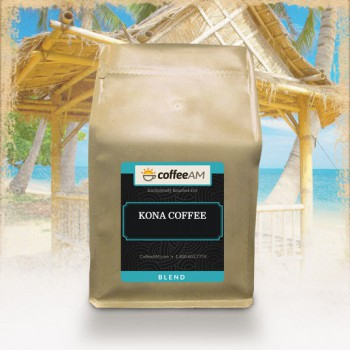 Kona Coffee Blend Coffee