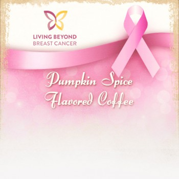 LBBC Pumpkin Spice Coffee
