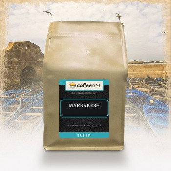 Marrakesh Blend Coffee