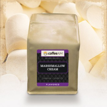 Marshmallow Cream Flavored Coffee