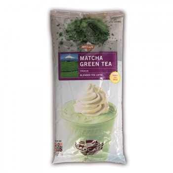 Mocafe Matcha Green Tea Mix (Contains Tea)