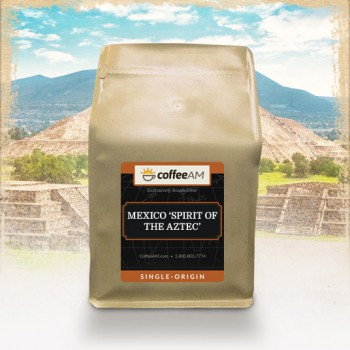 Mexico 'Spirit of the Aztec' Coffee
