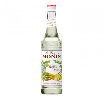 Monin Mojito Mix Syrup 750ml