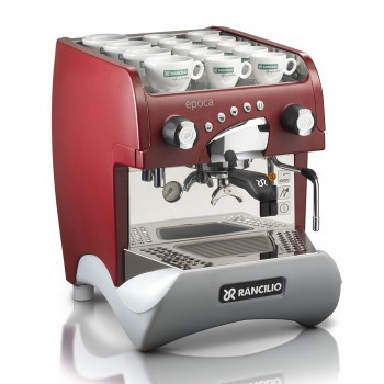 Rancilio, Epoca E1 Red