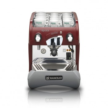 Rancilio, Epoca S1 Red