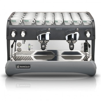 Rancilio, Epoca S2 Gray