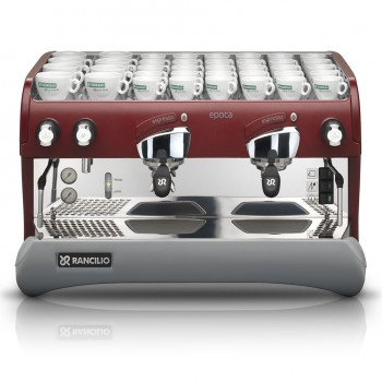 Rancilio, Epoca S2 Red