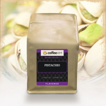 Pistachio Flavored Coffee