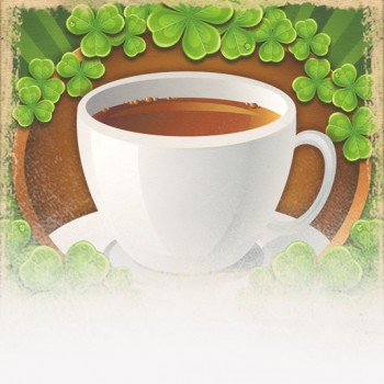 Top O' the Morning Tea (St. Patrick's Day Theme)