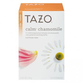 Tazo Calm Tea