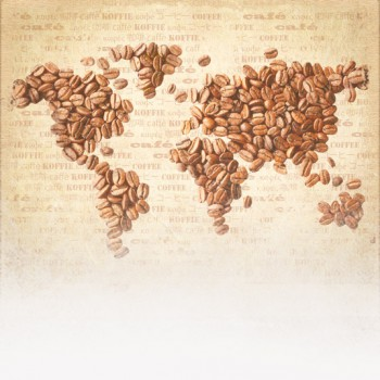 Tour of the World Coffee Sampler - 6 (half-pounds)